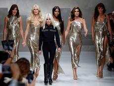 Донатела Версаче – модна икона с буен характер