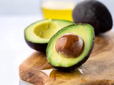 8 алкални храни, борещи се с рака