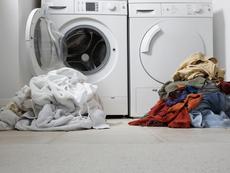 6 чести грешки при прането