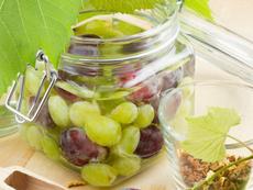 Компот от грозде