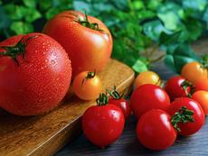 Как да съхраняваме доматите, за да запазим качествата им