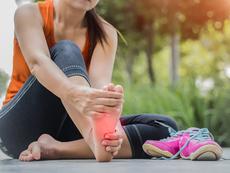 Краката могат да ви разкрият здравословни проблеми