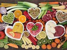 Как комбинацията от протеини и фибри ускорява отслабването?