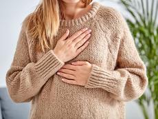 22 неочаквани признака, че сте в риск от сърдечносъдови заболявания