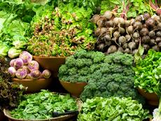 Как да извлечем най-доброто от зелените листни зеленчуци?