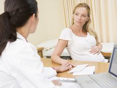 Пикочни инфекции по време на бременност