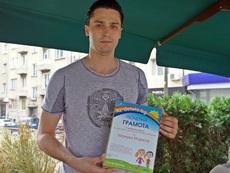 Мануел Марков: Никога не е късно за баскетбол, но най-често започват от 7-годишни