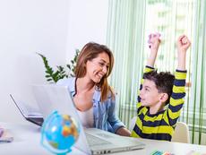 Думи, които изграждат самочувствие в децата