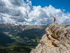 Мисъл на деня за смелостта да успяваме