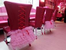 Обзавеждане на детска стая за момиче – всичко в розово