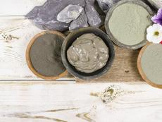 3 вида глина за повече красота