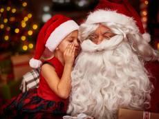 Напиши писмо до Дядо Коледа