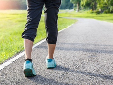 Колко калории изгаряме при ходене?