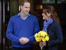 Уилям и Кейт стават родители на 13 юли