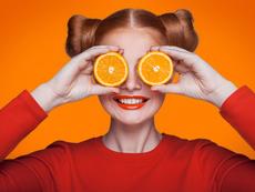 Портокали – за красиви кожа и коса