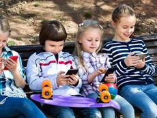 Как да попречим на детето да прекара лятната ваканция пред екрана
