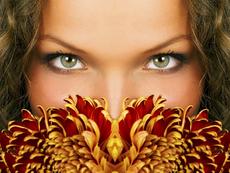 Тест: Какво казват очите за душата ви?