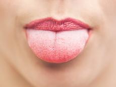 6 състояния на езика, подсказващи за проблем