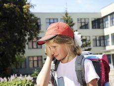 Причини за понижаване успеха на детето в училище