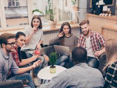 6 знака, че не може да вярвате на колегите си