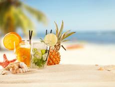 Съставки за отслабване в летните ви шейкове