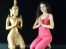 Мими Дончева: Когато йога и астрология се комбинират, животът става вълшебен!