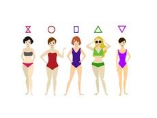 Формата на тялото, излишните килограми и рисковете за здравето