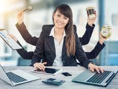 10 качества, с които ще впечатлите шефа си