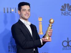 "Рами Малек и ""Бохемска рапсодия"" са големите победители на ""Златен глобус"""