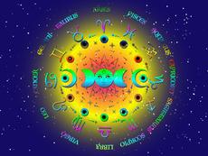 Седмичен хороскоп за 14 – 20 септември