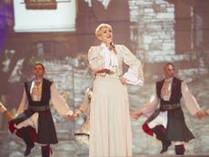 Николина Чакърдъкова: Моята кауза е да съхраня българското