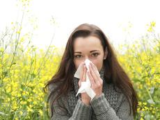 5 натурални лека при пролетни алергии