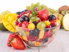 7 плода за здрава коса