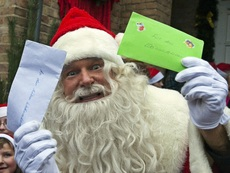 Защо трябва да пишем писмо до Дядо Коледа?