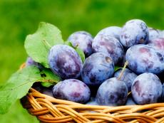 10 алкални храни, подобряващи здравето (галерия)