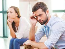 Мъжете изневеряват заради липса на одобрение