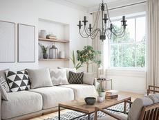 Освежаващи трикове за дома, които го правят по-просторен