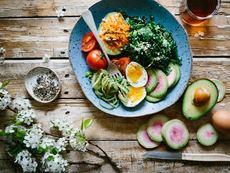 Отслабнете с френска диета за 10 дни