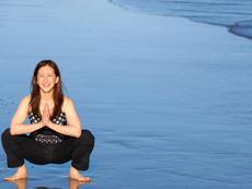 Йога пози за перфектна форма