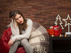 Депресия по празниците – 7 стратегии за справяне