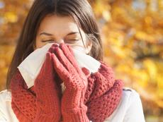 Как да се справите с есенните алергии