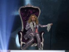 Мадона навършва 61 години