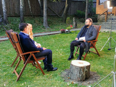 Емилия и Жорж Башур проговарят за семейната трагедия, която ги сполетя