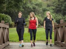 Отслабване чрез ходене – кои грешки да избягваме?