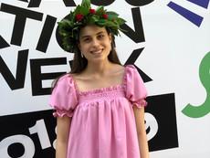 Анна-Мария Василевска: В IED професорите са практикуващи по специалността си