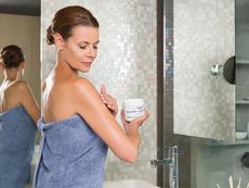 3 стъпки за подхранване на сухата кожа