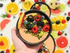 6 храни, потискащи апетита за сладко