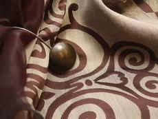 Как да комбинираме цвета на мебелите с този на завесите в дома?