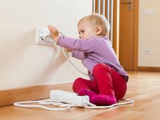 Кои са потенциално най-опасните места у дома?