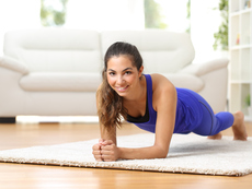 Как се променя тялото ви, когато правите всеки ден планкове